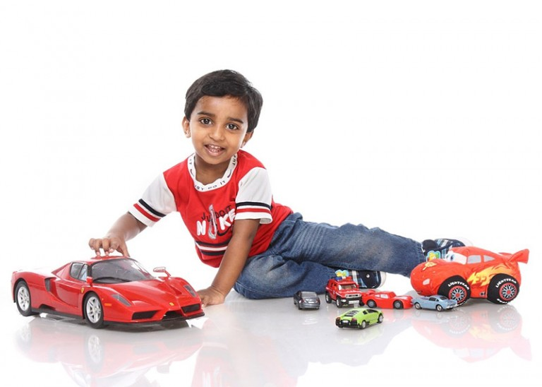 Toy Cars for Kids: A Buying Guide for Children and Toddlers