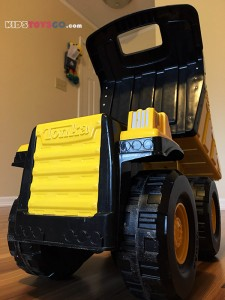 Your child will love Mighty DumpTruck