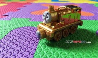 Take N Play Special Edition Gold Thomas Review