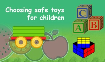 How to Choose Safe Toys for Children