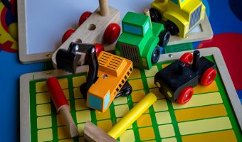 4 Reasons Classic Toys are the Best