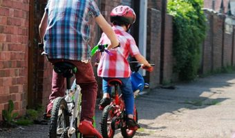 Ultimate Guide on Buying a Bicycle for a Kid