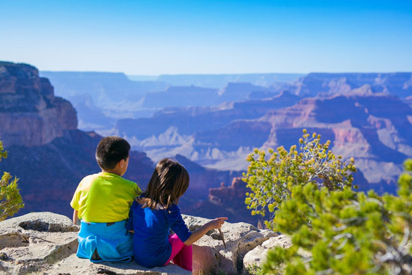 Traveling with children tips