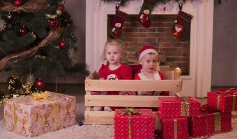 Saving Tips For Buying Christmas Gifts For Kids